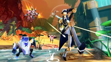 Открытая бета Battleborn испытывает серверные проблемы на PS4