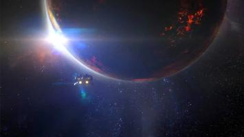 """Разработчики Stellaris рассказали, как они """"стремились к звездам"""""""