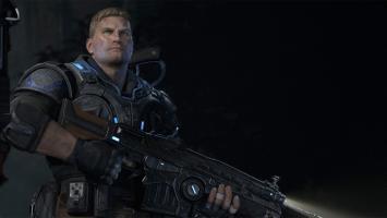 Первый полноценный трейлер Gears of War 4