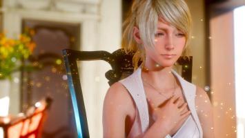 Разработчики Final Fantasy 15 вновь объяснили причину исчезновения из игры персонажа Стеллы