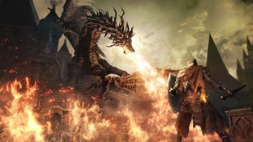 Последний день акции по предзаказам Dark Souls 3 от G2A