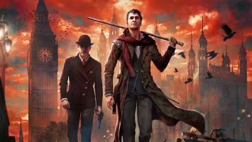 Четверть часа расследований в геймплейном ролике Sherlock Holmes: The Devil's Daughter