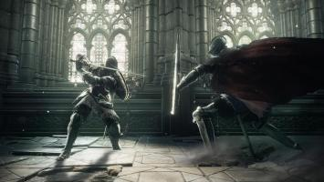 Многие игроки Dark Souls 3 на PC не могут пройти первый костер из-за бага