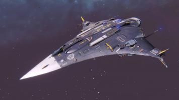 Новые корабли и золотые бои в Star Conflict в честь Дня Космонавтики