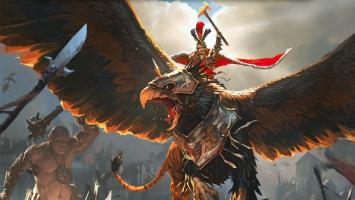 Объявлены планы по выпуску бесплатных DLC к Total War: Warhammer