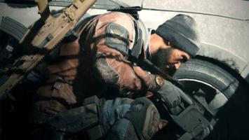 Персонажи некоторых игроков в The Division исчезли после выхода дополнения Incursions