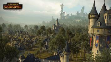 Старый Свет в новом трейлере Total War: Warhammer