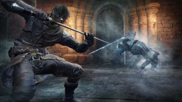 Первое DLC к Dark Souls 3 выйдет этой осенью
