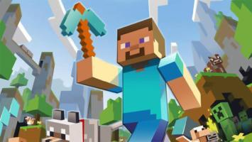 В день продается порядка 10 000 копий Minecraft