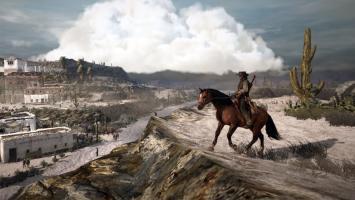 """Похоже, что """"слитая"""" карта Red Dead Redemption 2 является настоящей"""