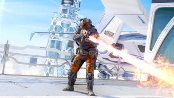 Релизный трейлер дополнения Eclipse для Call of Duty: Black Ops 3