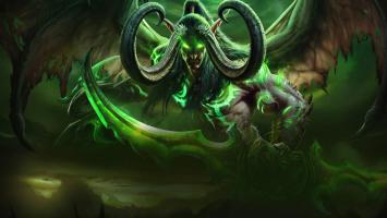 Дополнение World of Warcraft: Legion выходит 30 августа