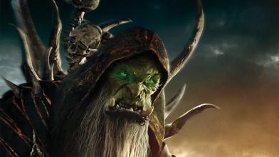 Новый трейлер экранизации Warcraft полон экшена и CGI-графики