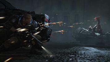 Мультиплеерные карты Gears of War 4 в ролике от разработчиков