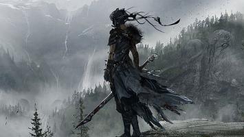 Новая боевая система в дневниках разработчиков Hellblade