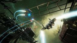 EVE: Valkyrie будет поддерживать кроссплатформенные матчи между PS VR, Rift и Vive