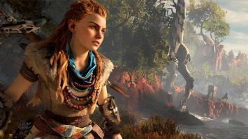 По слухам, релиз Horizon: Zero Dawn отложен до 2017 года