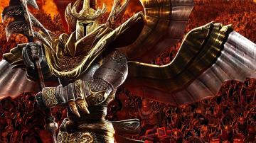 10 лет назад. SpellForce 2: Shadow Wars