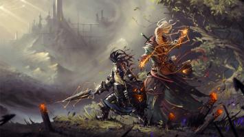 Пользователи GOG.com выберут нового героя Divinity: Original Sin 2