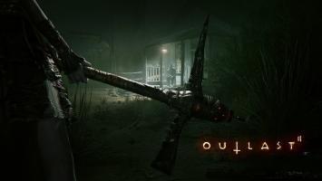 Опасная погоня в первом геймплейном трейлере Outlast 2