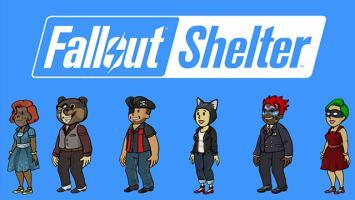 Апдейт версии 1.5 к Fallout Shelter добавил несколько неоднозначных элементов