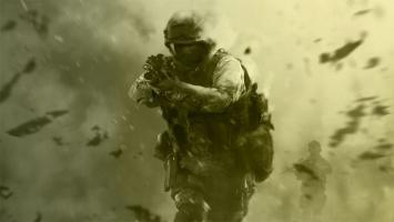 По слухам, в состав Call of Duty: Infinite Warfare Legacy Edition войдет ремастеринг Modern Warfare