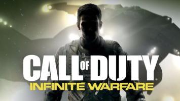 Ремастеринг Modern Warfare, входящий в состав Infinite Warfare, содержит только 10 карт для мультиплеера