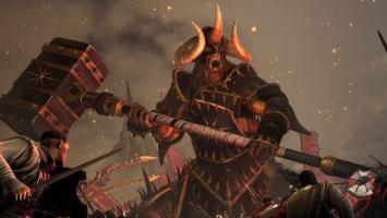 Воины Хаоса перестали быть эксклюзивным бонусом предзаказа Total War: Warhammer