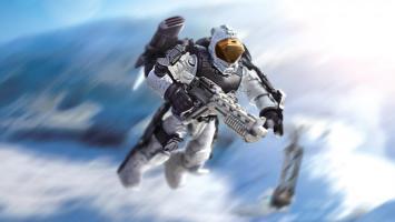 Activision зарегистрировала торговую марку Call of Duty: Infinite Warfare