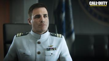 Битвы будущего на скриншотах Call of Duty: Infinite Warfare