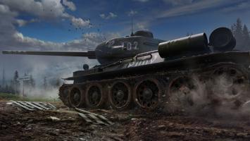 Тренировочные комнаты и другие нововведения в World of Tanks Blitz