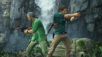 В Uncharted 4 может появиться мультиплеер на разделенном экране