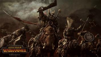 Total War: Warhammer с первого же дня получит поддержку модов и мастерской Steam