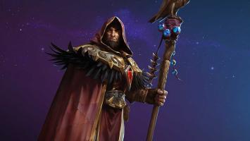 Рейтинговые игры вернутся в Heroes of the Storm в июне