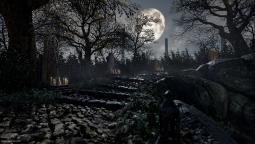 Bloodborne на Unreal Engine 4 - игра, которую мы заслужили