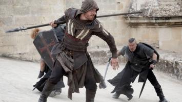 Завтра состоится премьера трейлера экранизации Assassin's Creed