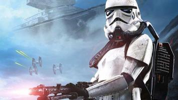Отгружено более 14 миллионов экземпляров Star Wars: Battlefront