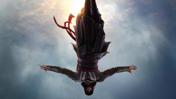 Дебютный трейлер экранизации Assassin's Creed