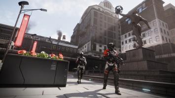 Подробности сюжета Homefront: The Revolution в новом трейлере игры