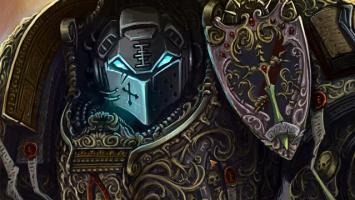 Stellaris уже обзавелась модом на тему Warhammer 40.000