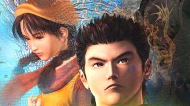 Sega планирует взяться за ремастеринги Shenmue 1 и 2