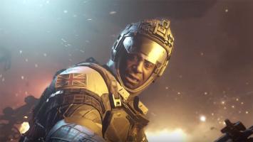 """Дебютный трейлер Call of Duty: Infinite Warfare приближается к ТОП-тройке роликов на YouTube по количеству """"дизлайков"""""""