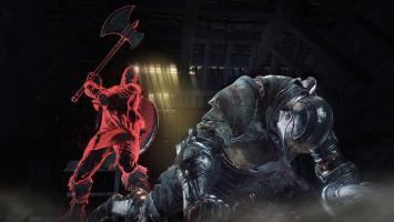 Как правильно троллить в Dark Souls 3