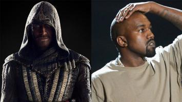 Игроки убрали из трейлера экранизации Assassin's Creed трек Канье Уэста