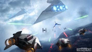 Виртуальная версия Star Wars: Battlefront для PS VR выйдет в этом году