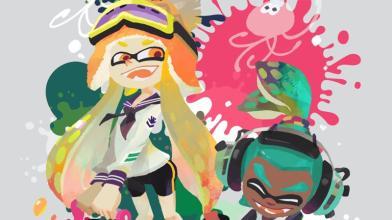 Splatoon стала самым успешным новым консольным проектом в Японии со времен серии Wii-игр