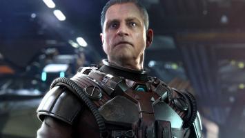 Марк Хэмилл согласился на роль в Star Citizen: Squadron 42, даже не читая сценарий
