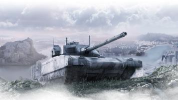 Получите уникальный танк в Armored Warfare за защиту своего компьютера