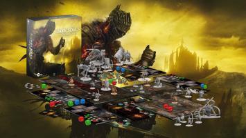 Настольная игра Dark Souls собрала на Kickstarter почти 3,5 миллиона фунтов стерлингов