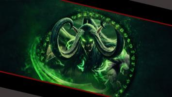 Пополнение каталога призов PlayGround.ru: ключи к ЗБТ World of Warcraft: Legion